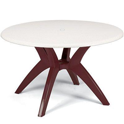 Fresh Melamine Table tops
