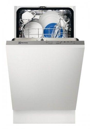 electrolux spülmaschine 45 cm