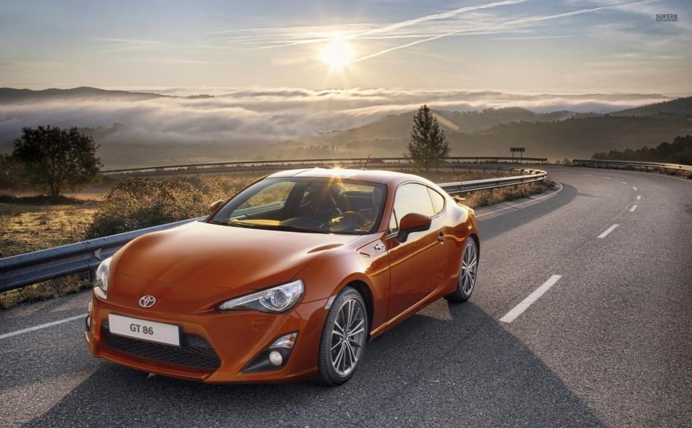 Toyota GT86 HD Wallpaper Toyota gt86, Luxury cars, Toyota
