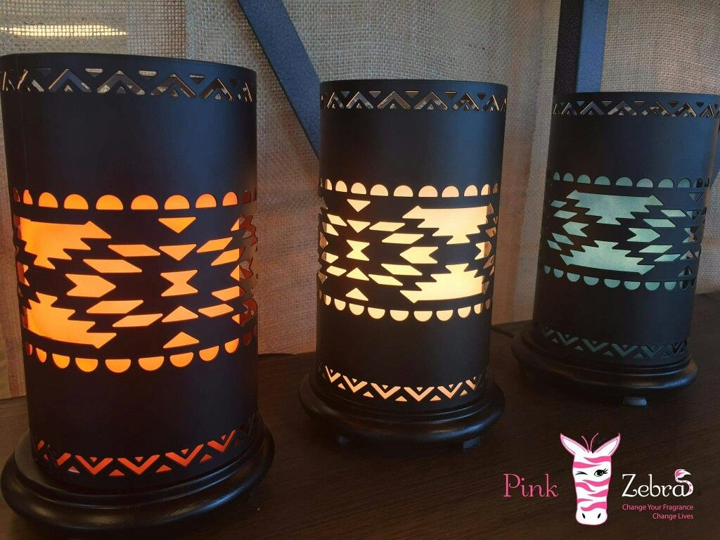 which simmering light would you choose with our aztec shade