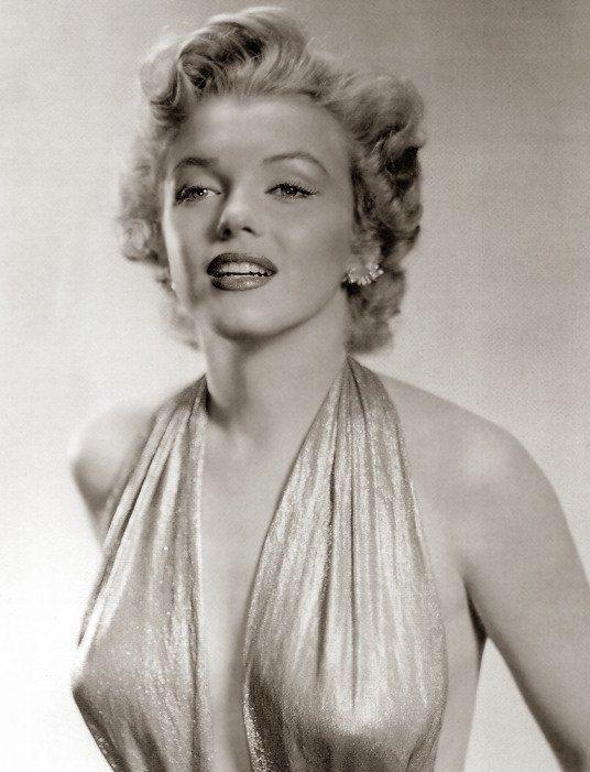 >Marilyn Monroe