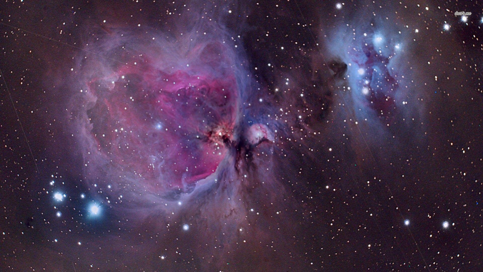 Space Orion Nebula Orion S Belt Orion Nebula Nebula Orion S Belt