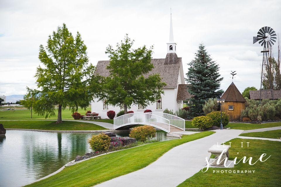 Aj Shea Still Water Hollow Wedding Nampa Idaho