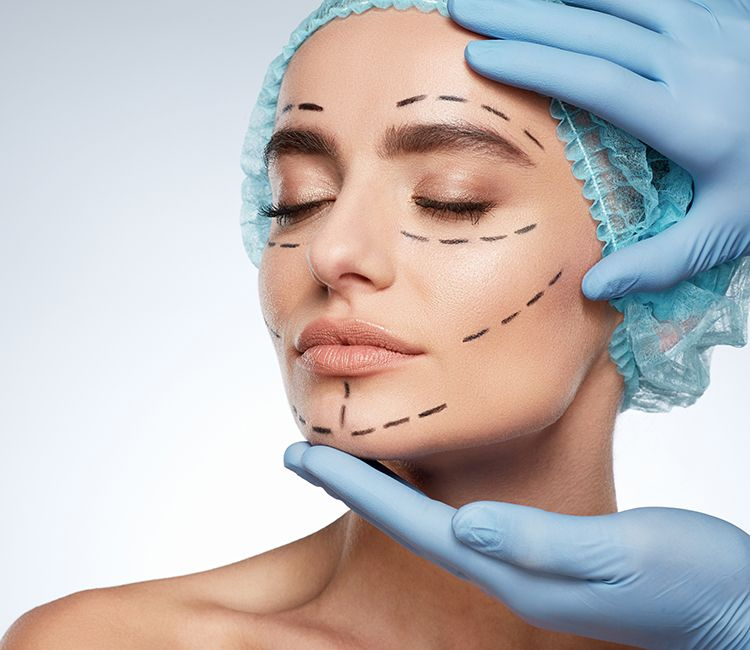 8 plastic surgery procedures that insurance covers in 2020