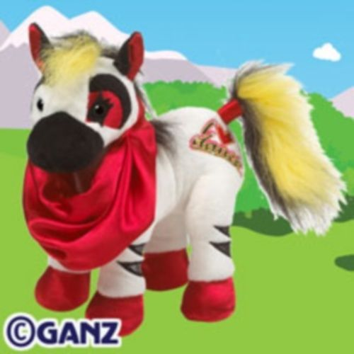 Webkinz Clothing Army Shirt With Online Code From Ganz Plush