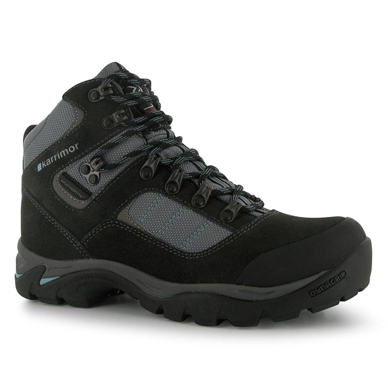 Karrimor Mens KSB 200 Mid Walking Boot