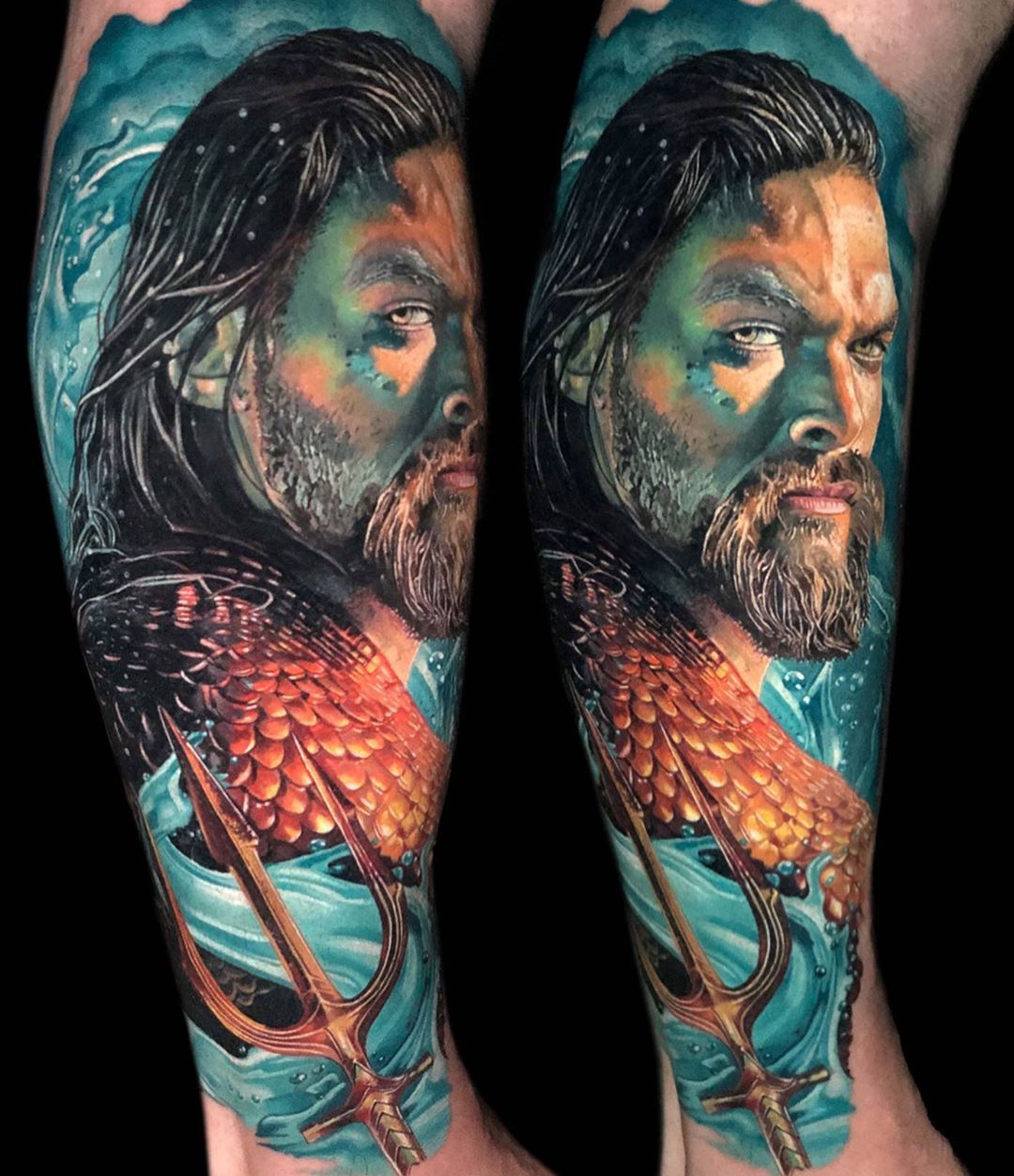 Pin On Skin Giants Tattoos