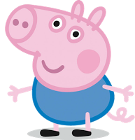 Vectors peppa pig vector silhouette stuff pinterest pig vectors peppa pig vector voltagebd Images