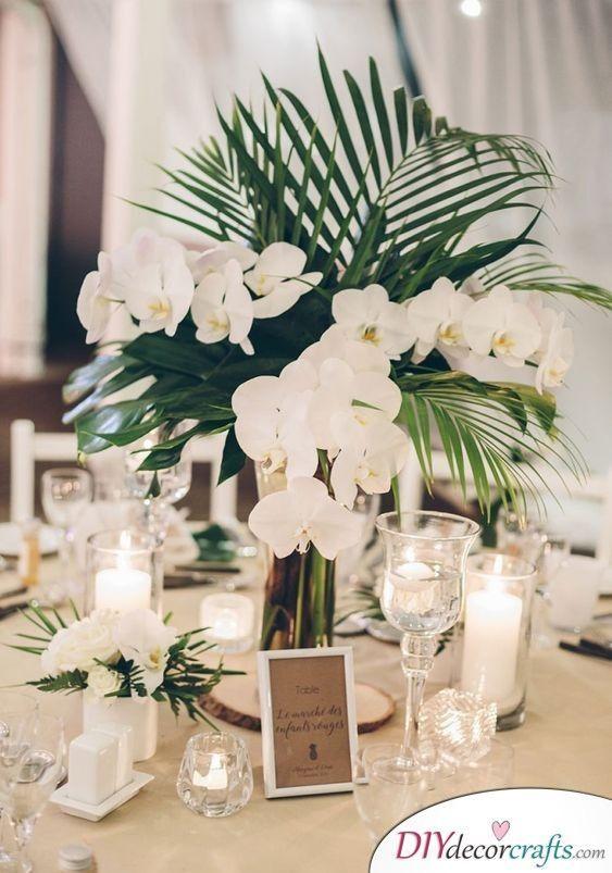 33++ Diy tropical wedding centerpieces ideas in 2021