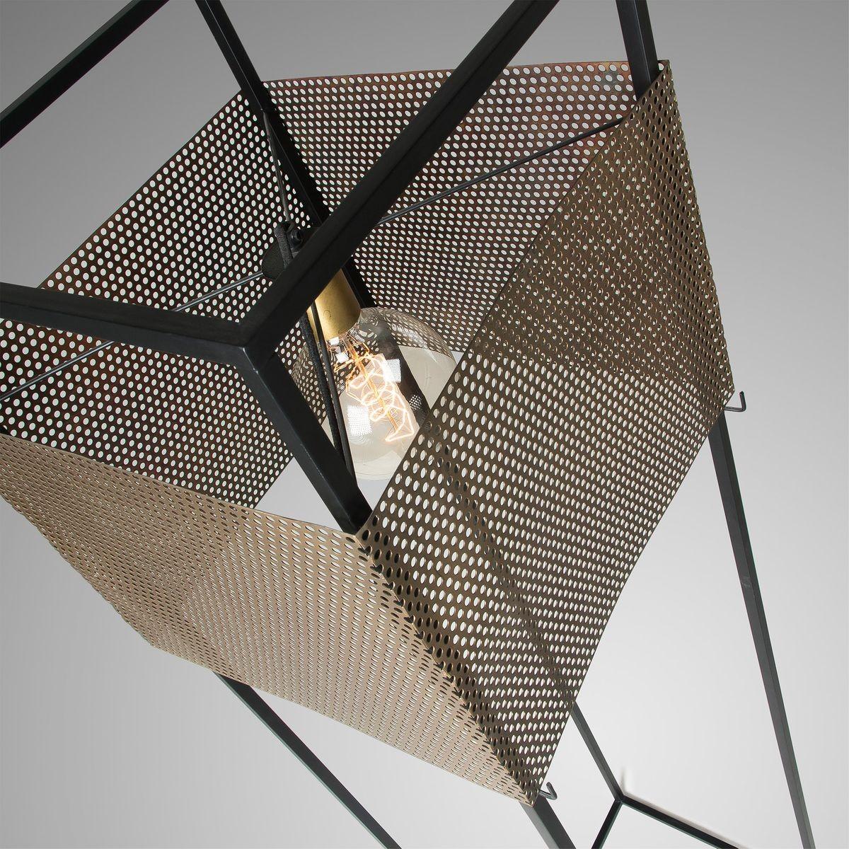 Lampadaire Bert Taille Taille Unique Lampadaire Lampe Sur Pied Lamp