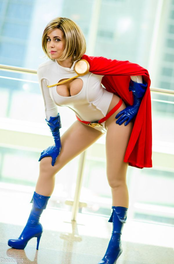 Power girl power girl cosplay and cosplay on pinterest