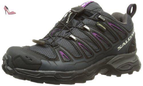 Salomon X Ultra GTX Women's Trail Chaussure De Marche 41.3