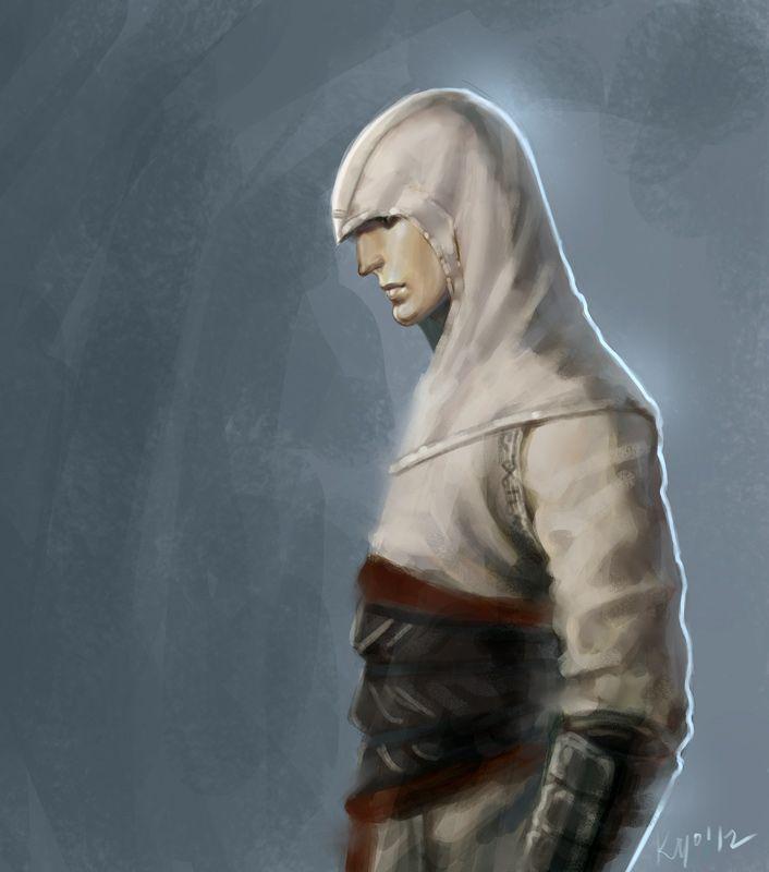 AC :: Altair by Kyomaru