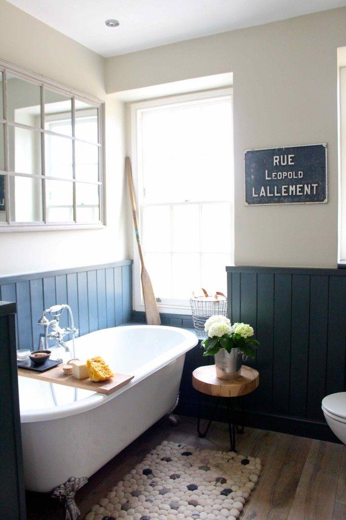 the dream house renovation creating a family bathroom