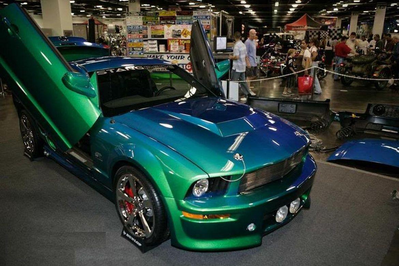 Custom Cars Paint 67 Car paint colors, Custom cars paint