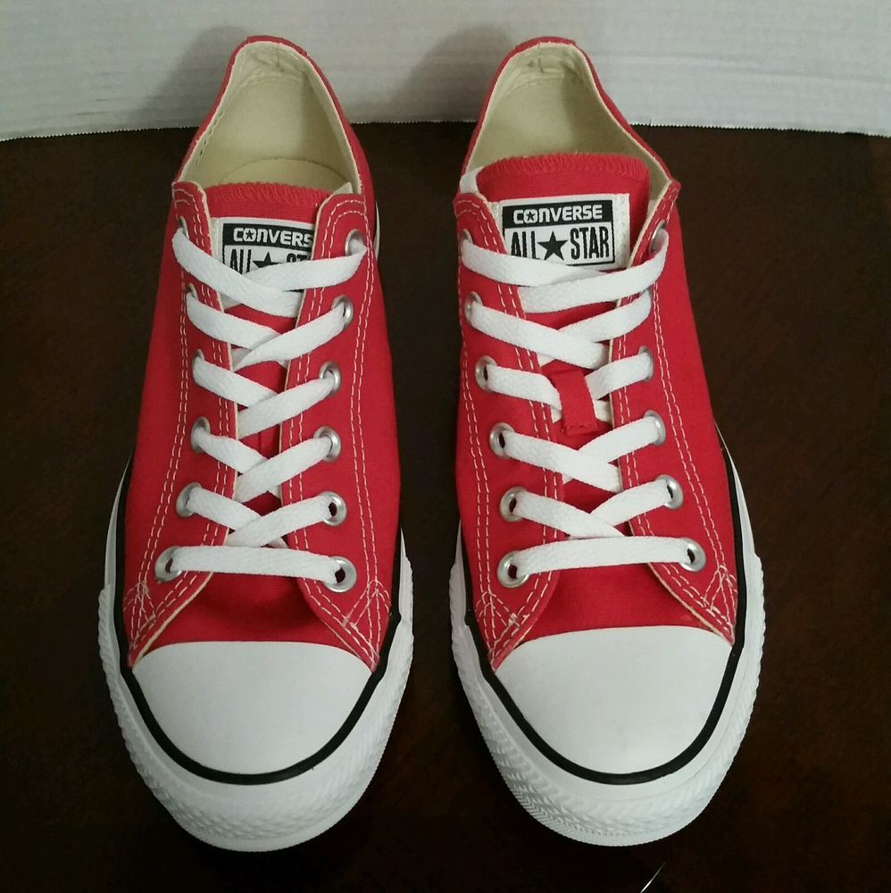 Converse Unisex Adult Casual Shoes | eBay