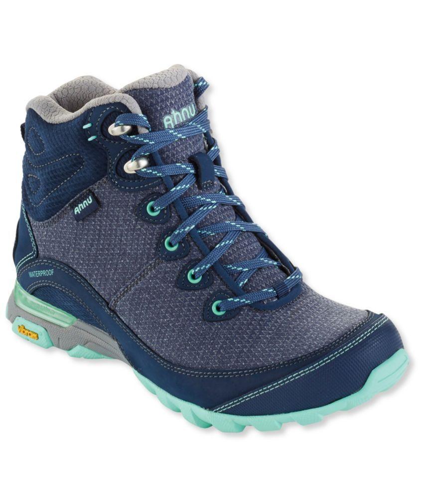 48c9eb66c0b Teva Women's Ahnu Sugarpine Ii Hiking Boots in 2019 | Products ...