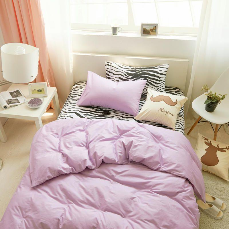 zebra print bedding,purple bedding #ZebraPrintBedding ...