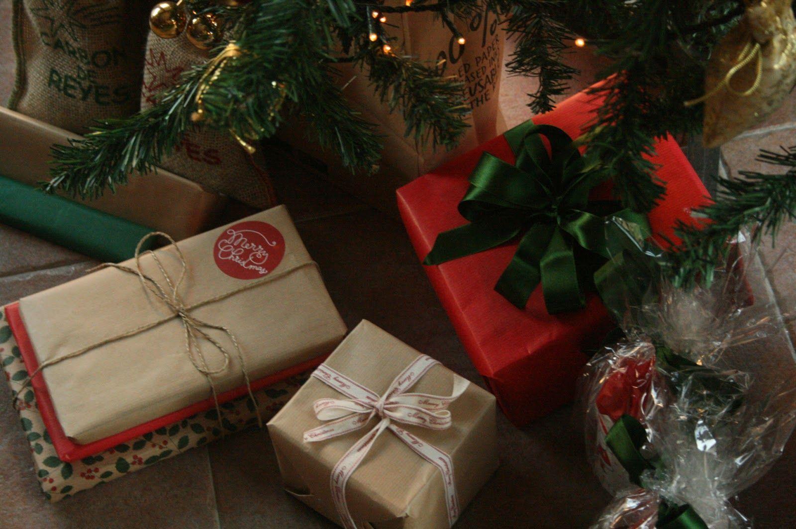 Regalos y Navidad | MADE&BAKE