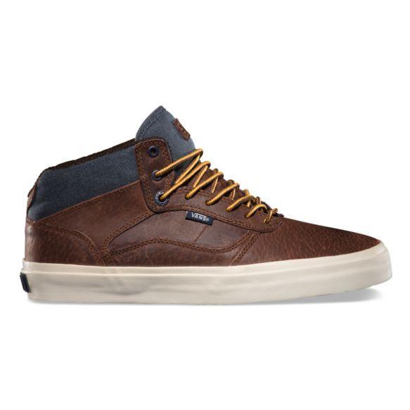 Vans OTW Bedford Boot BrownTurtledove   #sneakergame
