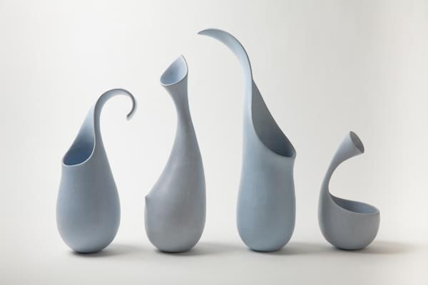 Photo of Ceramics pick of the month: Tina Vlassopulos