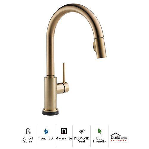Waltec Rough Brass 2 Handle Laundry Faucet Garage Utility Sink