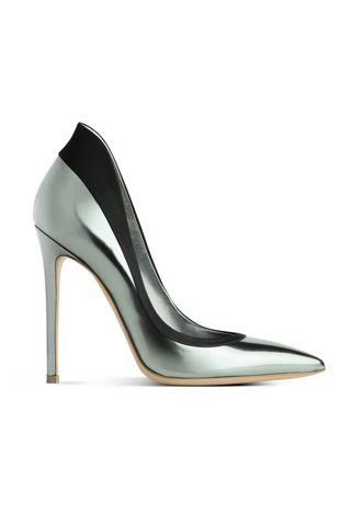 Gianvito Rossi fall 2012 shoes