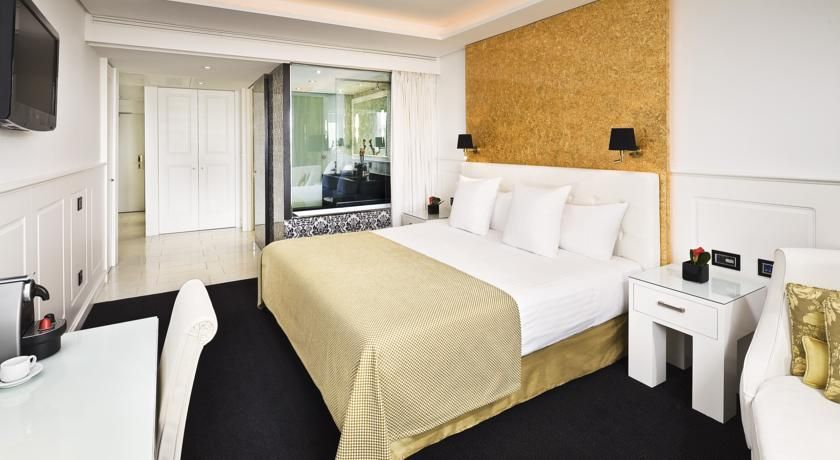Gran Melia Colon Hotel In Seville Hotel Seville Hotel Seville