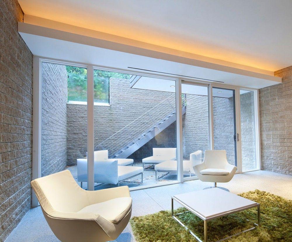 Brahler Residence / Robert Maschke Architects