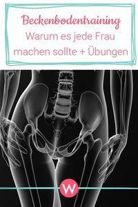 Photo of Beckenbodentraining: So einfach geht's im Alltag | Wunderweib