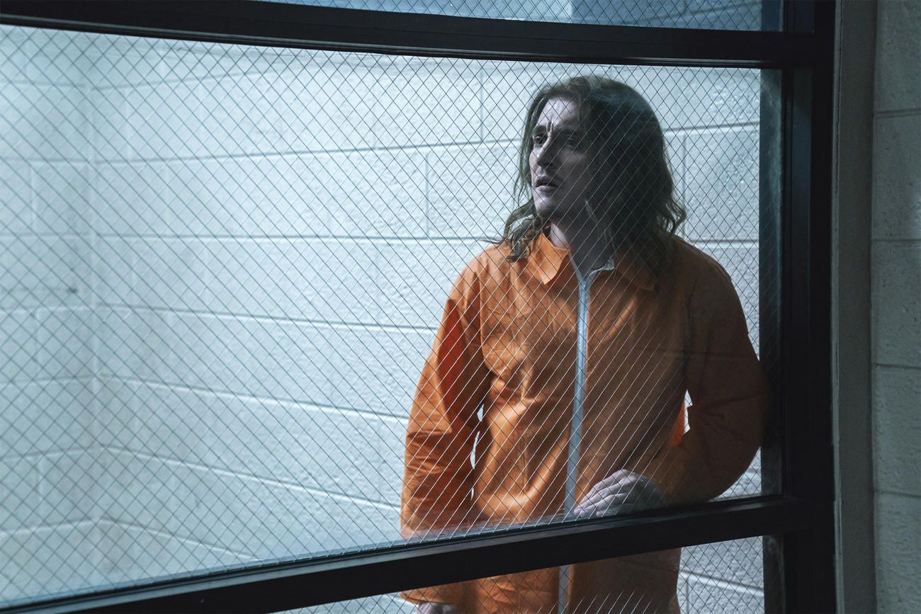 Interrogation Review Watching In Order Isn T Required But Maybe It Should Be Tv Guide In 2020 Tv Guide Tv Premiere Kyle Gallner