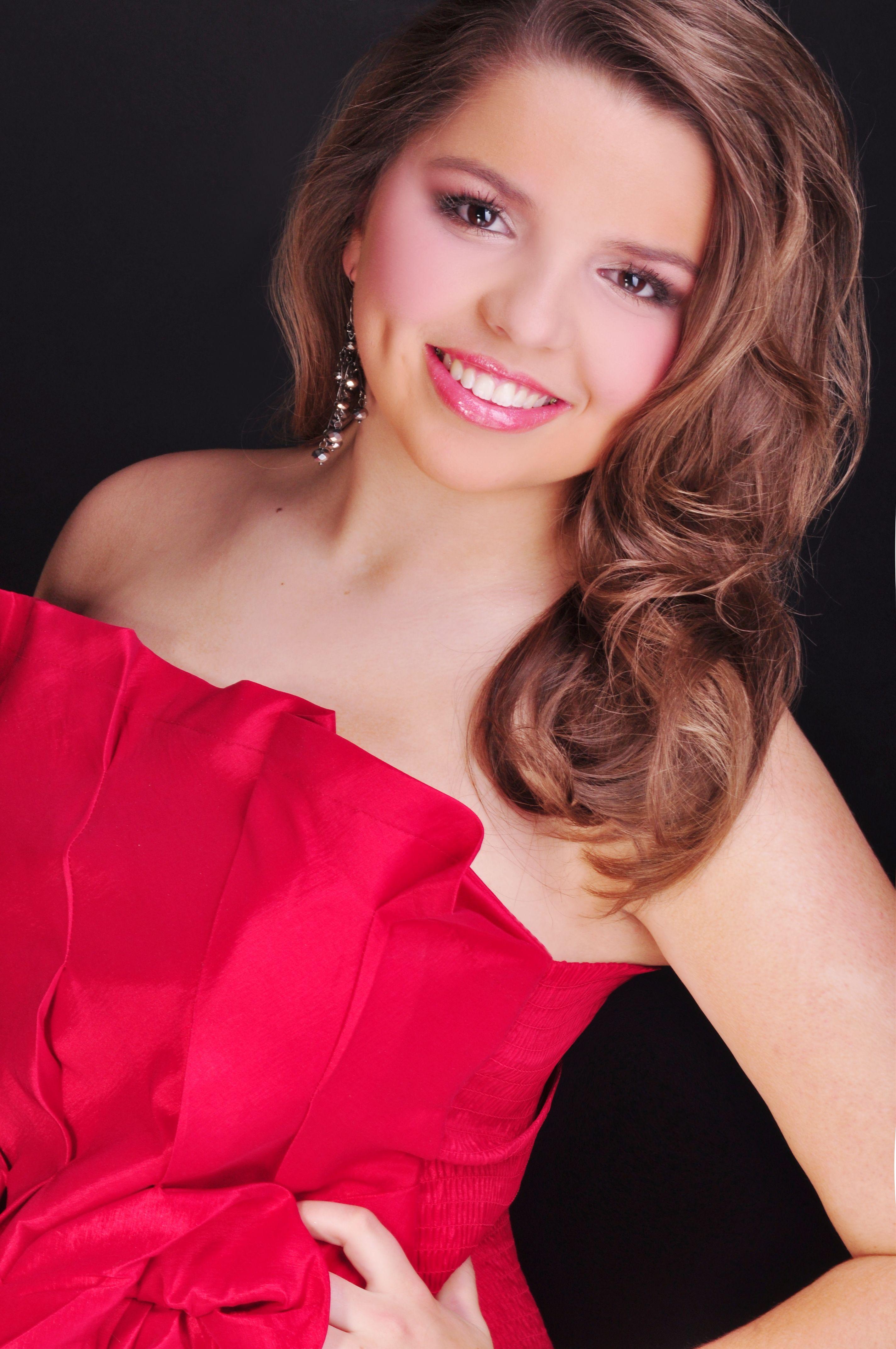 Parsons Peavine\'s Outstanding Teen Sarah Belew | Tennessee\'s ...