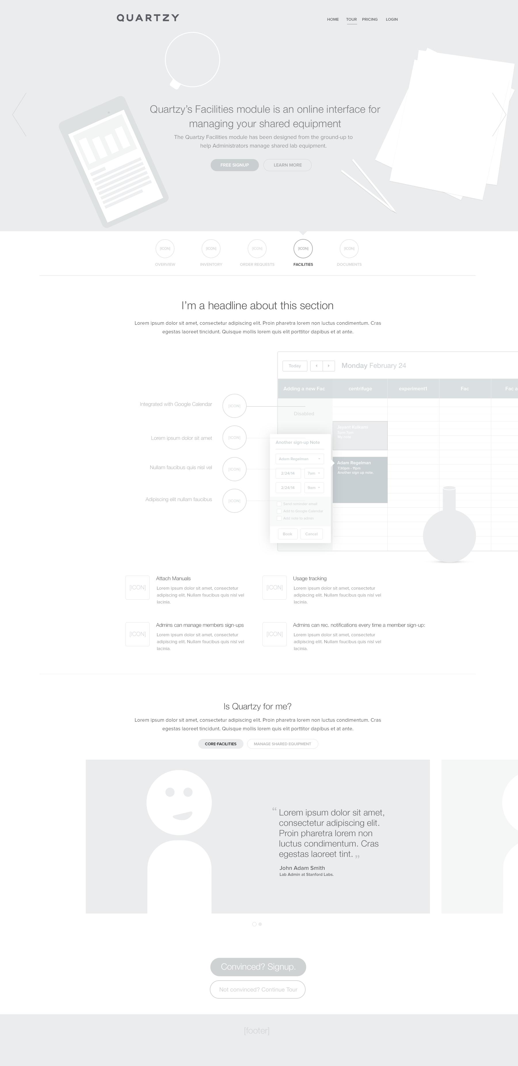 Dribbble Facilities Png By Ueno Via Haraldur Thorleifsson Web Design Web Layout Design Web App Design