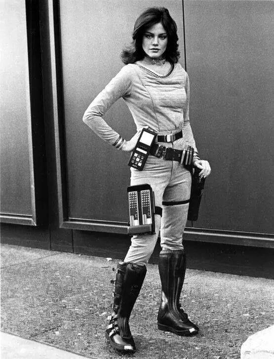 Maren jensen from the classic battlestar galactica my for Maren jensen