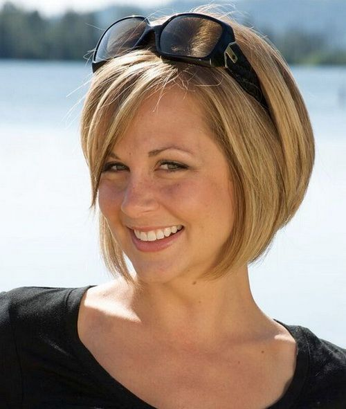 Haircuts Trends 2017/ 2018 - nice Latest Iverted Short Bob ...