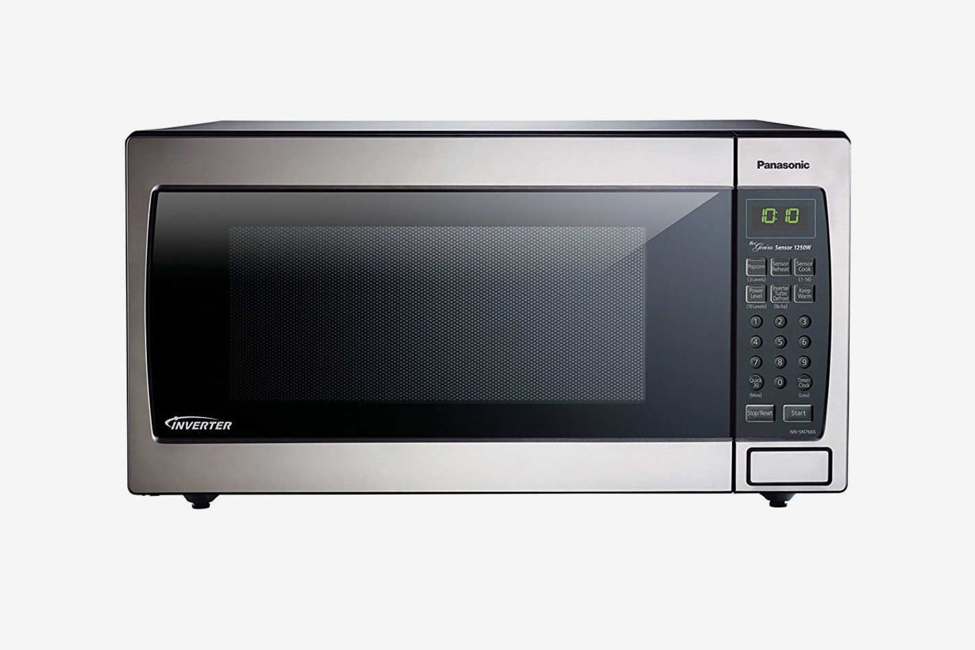 Best The Best Microwave Ovens On Amazon According To 400 x 300