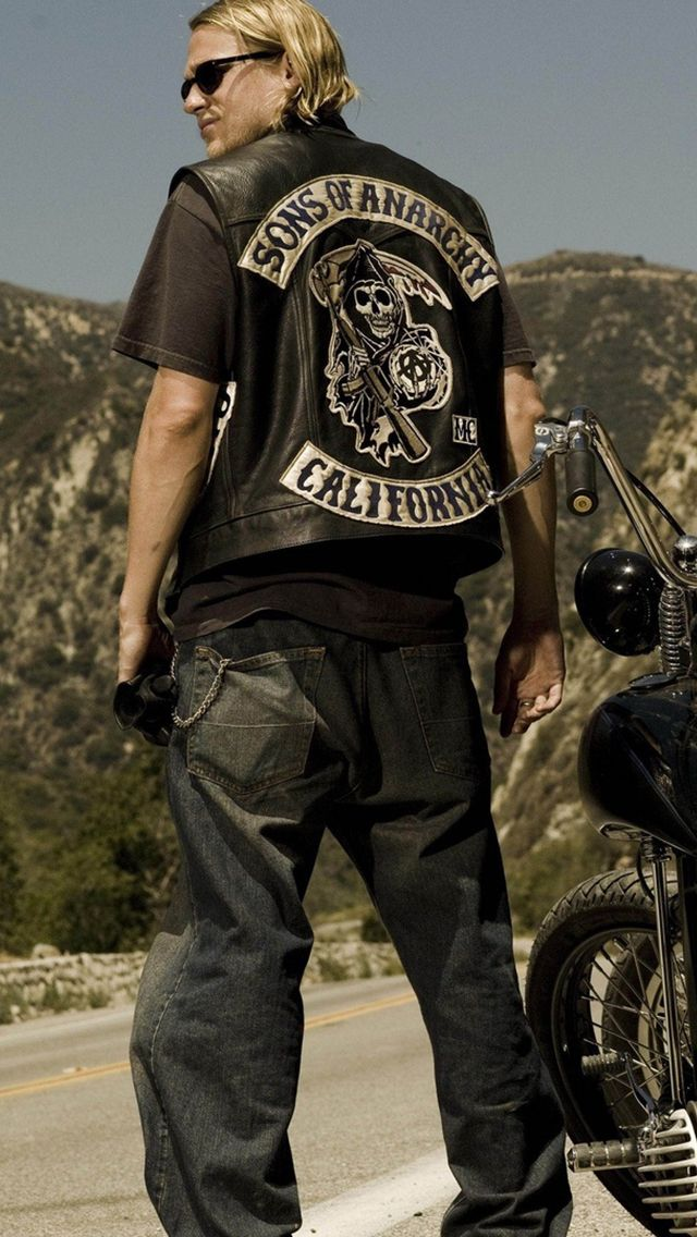 Sons Anarchy Soa Iphone Adam Ca 23 (January, 29 2014) | Photos By anjanette (shared via SlingPic)