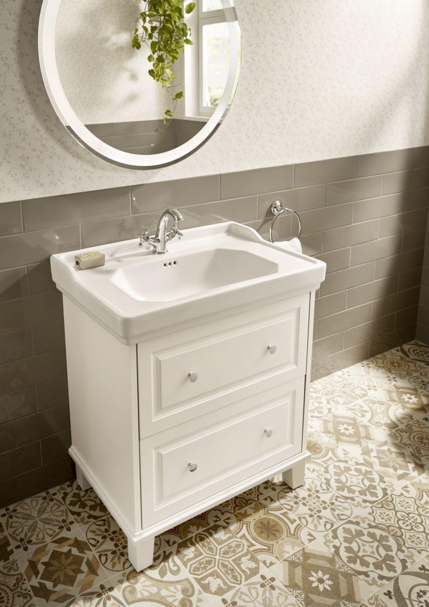 Inspira De Roca En Fineceramic Lavabo Square Bathroom Plans Bathroom Design Wash Basin