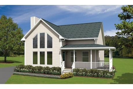 Nottely At Build On Your Lot Asheville By America S Home Place New Homes New Homes For Sale Sale House