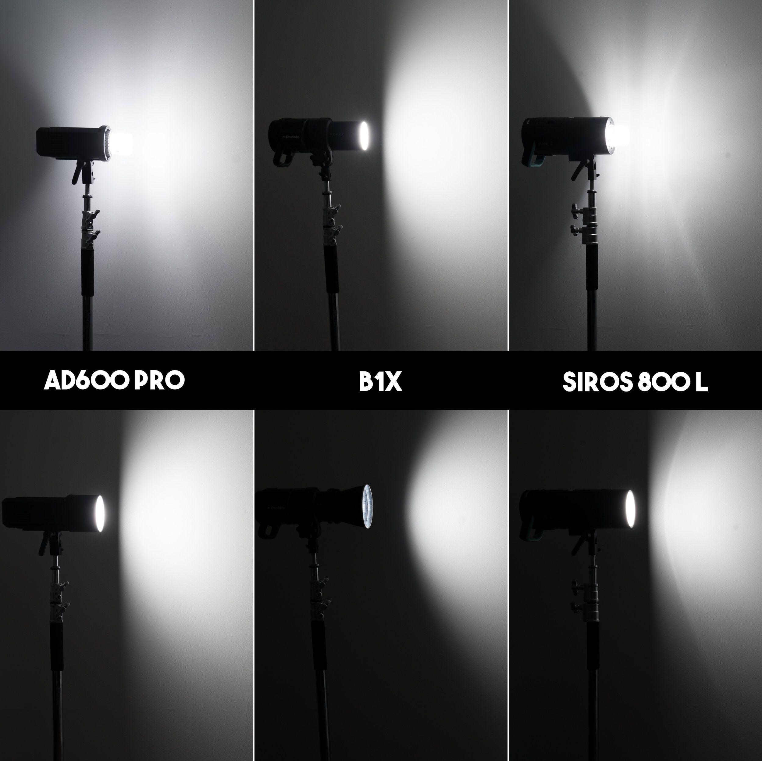 Broncolor Siros 800 L Vs Profoto B1x Vs Godox Ad600 Pro Aka Xplor 600 Pro Ttl Detroit Wedding Photography Profoto Strobe Lights Softbox