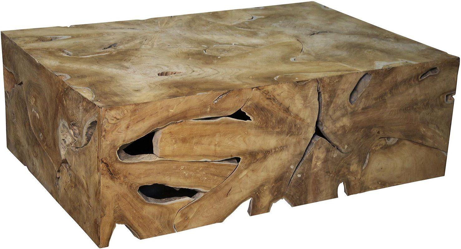 32++ Wood block coffee table wayfair inspirations