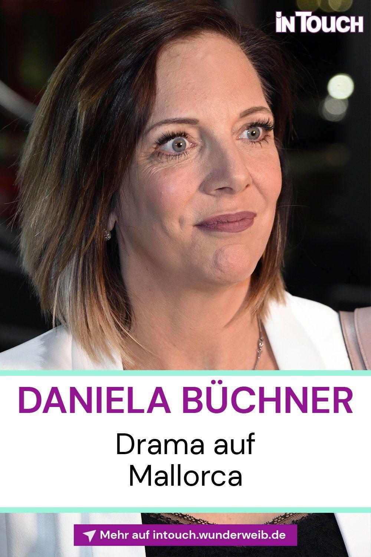 Daniela Buchner Familien Drama Auf Mallorca Vip News Buchner Deutsche Stars