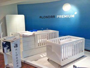 Camerette per Bambini di Design Mobili e Lettini Trasformabili Alondra, Brescia - Italia