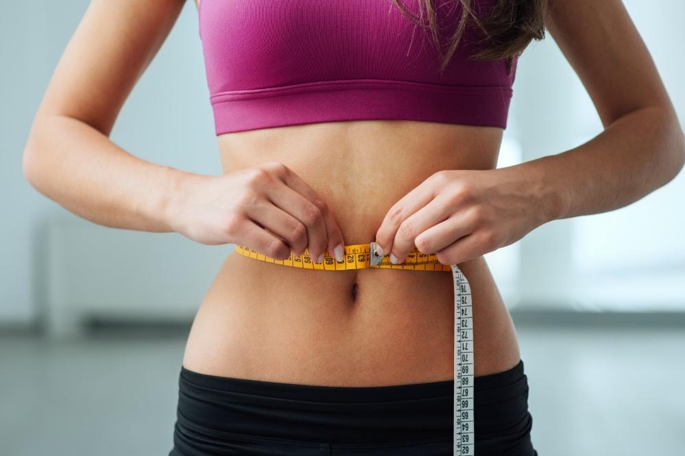 te poți face mental să slăbești atunci când ești bolnav, pierzi în greutate
