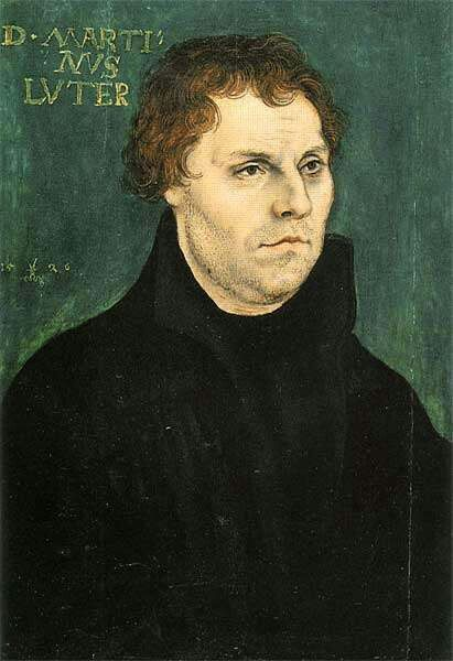 Martin lutero riforma protestante yahoo dating