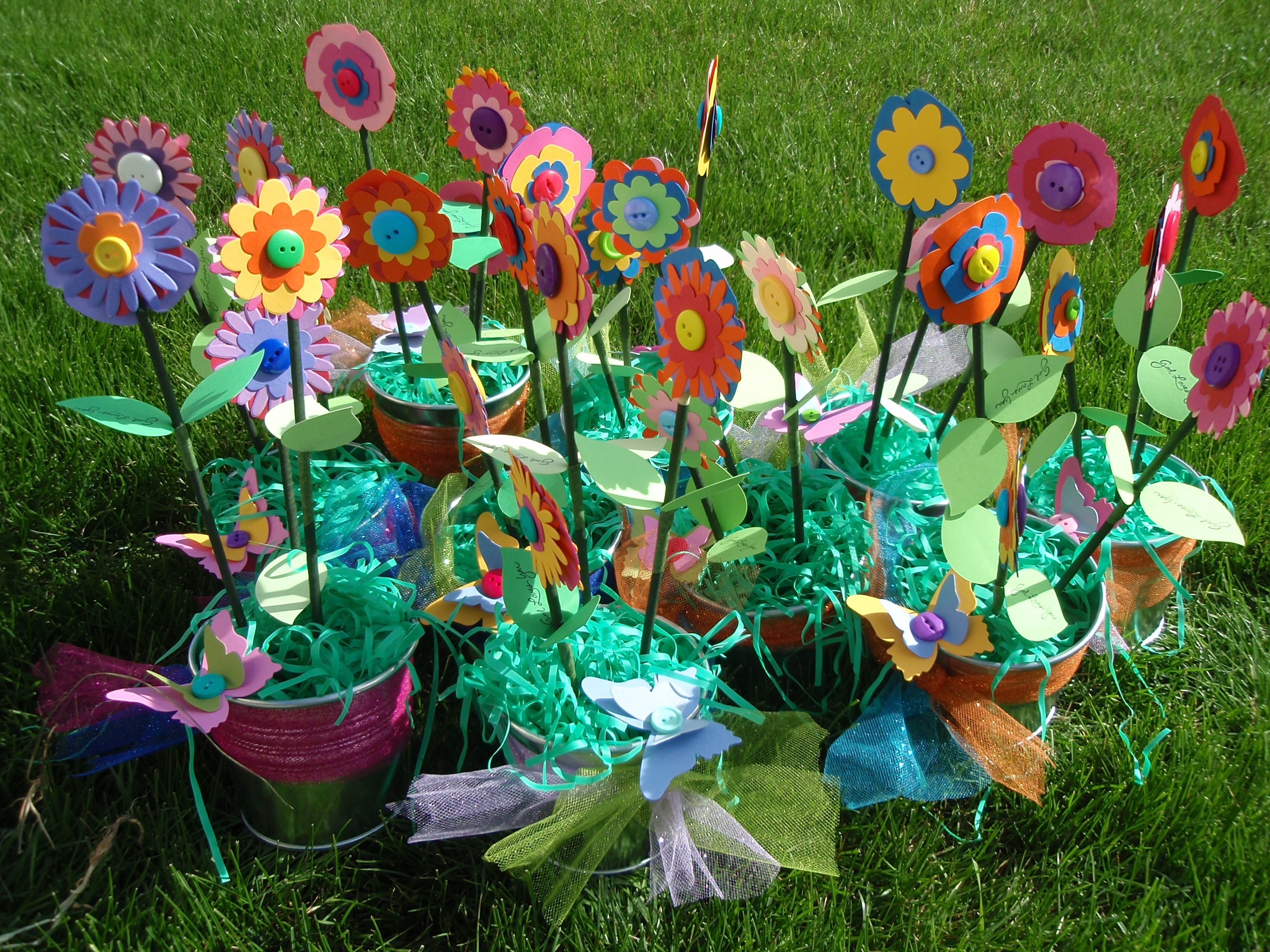 These Great Easter Table Decorations