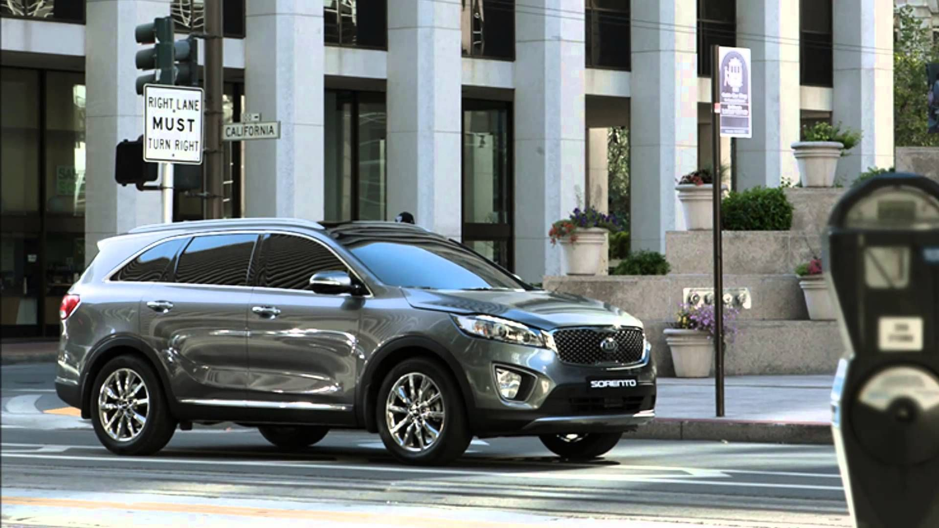 right watch sorento youtube is price kia