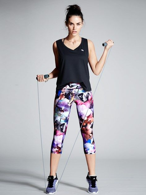 1509db10655ca Running Bare Sport Luxe Activewear