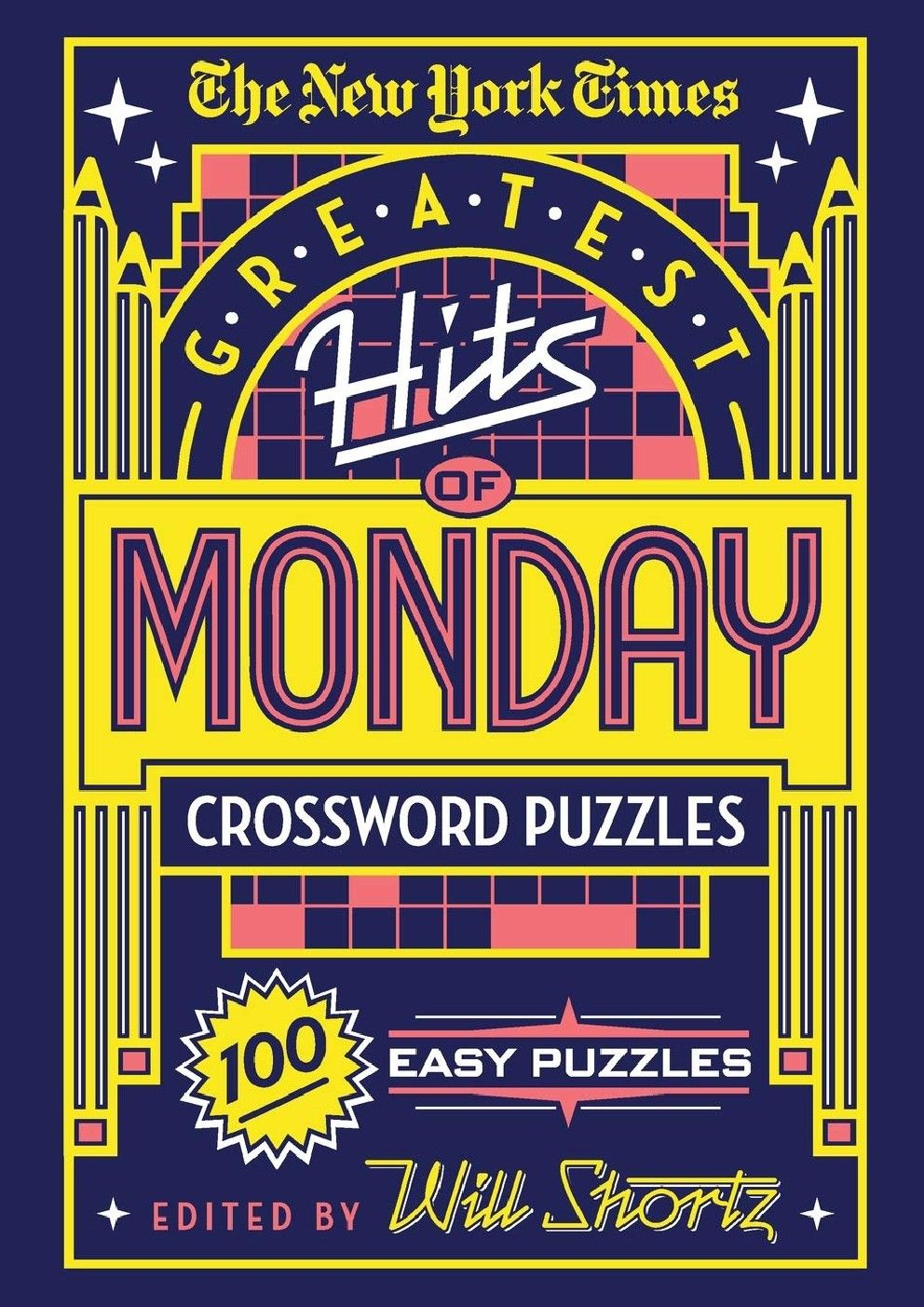 [PDF] [Books] New York Times Greatest Hits of Monday