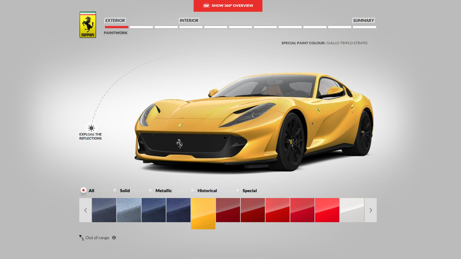 2018 Ferrari 812 Superfast Redesign And Engine. About Specifications Car  Engine , Price, Overview Interior Exterior And HD Image Wallpaper